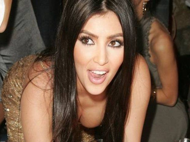 Crece interés por otro video sexual de Kim Kardashian