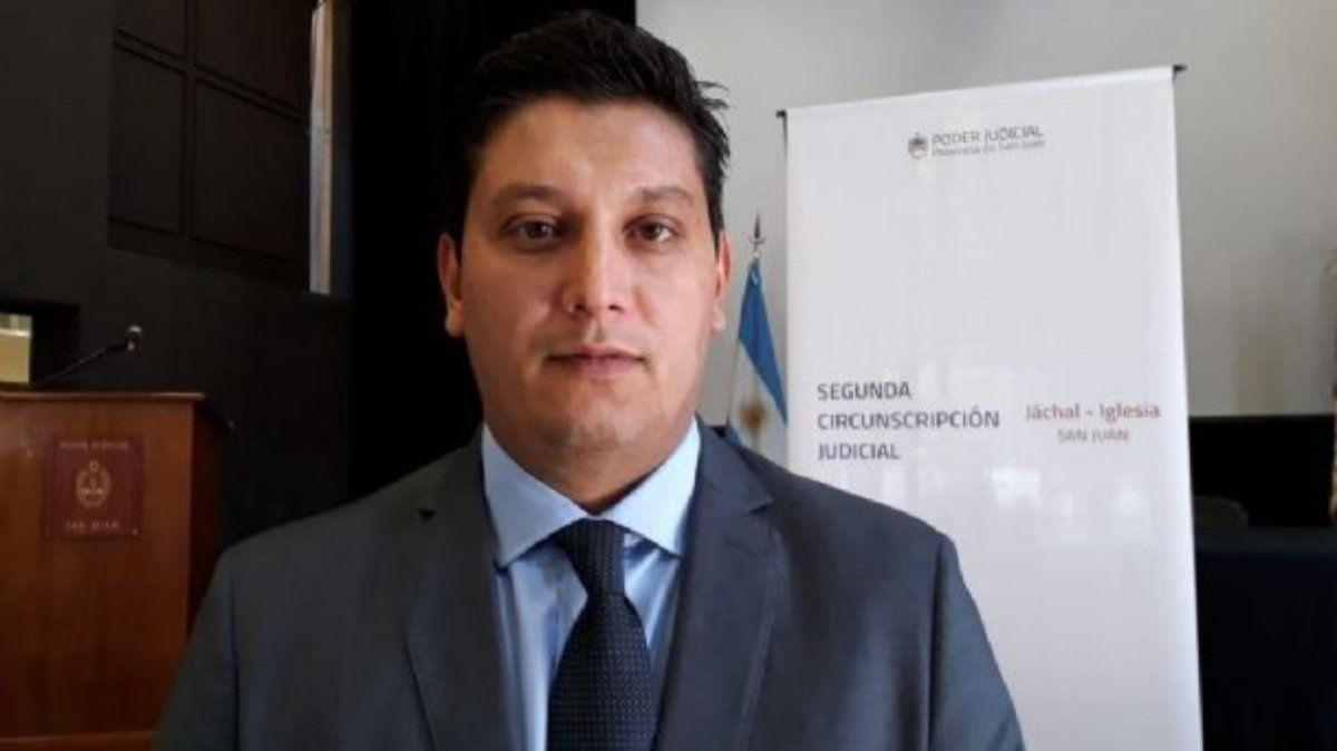 Por negligencia y mala conducta pidieron la destitución del juez de Jáchal