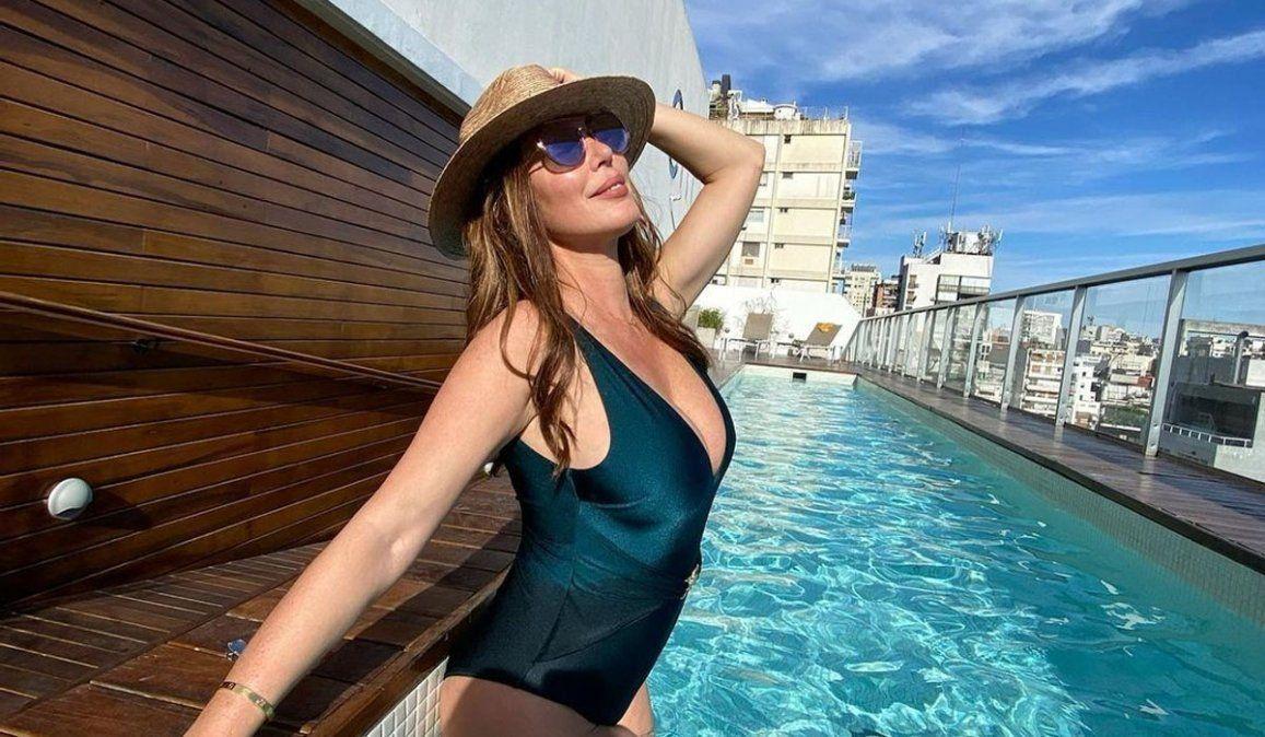 El shock de los famosos por enterarse que Celina Rucci tiene leucemia
