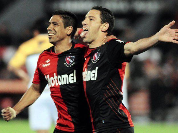 Newell's y Belgrano de Córdoba no se sacaron diferencias en Rosario