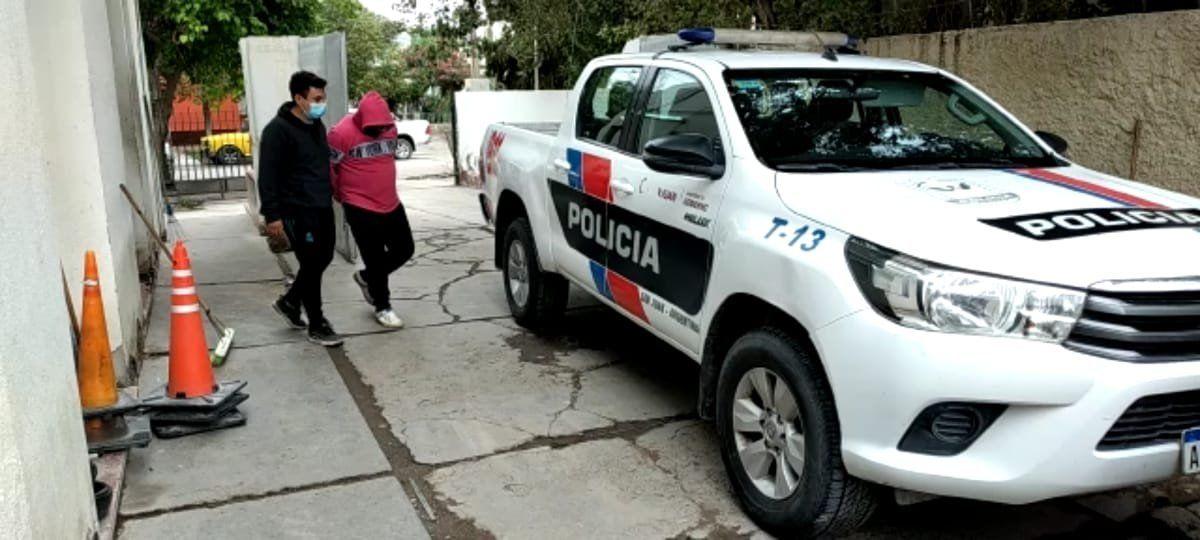 Recapturaron a un reconocido delincuente en Jáchal