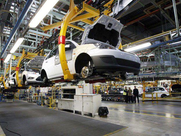 Por las automotrices, se produjo una baja del 2,7% en la actividad industrial en el mes de abril