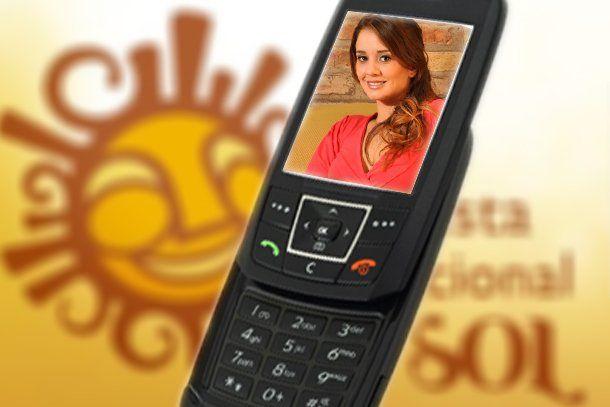 La gente podrá elegir a la candidata a Reina del Sol por mensaje de texto