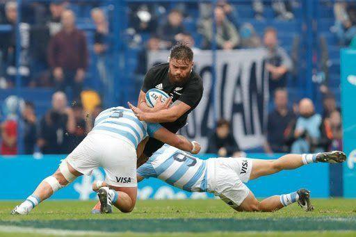 El jueves definirán el futuro del Rugby Championship y podría jugarse en Australia