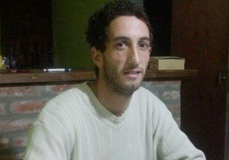 Crimen de Catherine en Monte Hermoso: habló el sospechoso