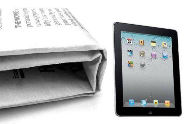 Llega The Daily, el periódico exclusivo para iPad