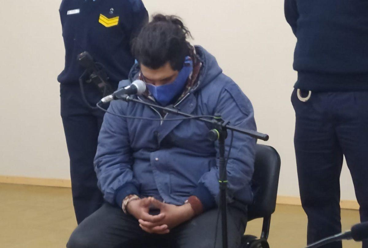 Prisión preventiva para el joven acusado de matar a su padre de un golpe