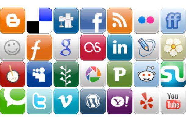 Argentina es líder en el uso de las redes sociales