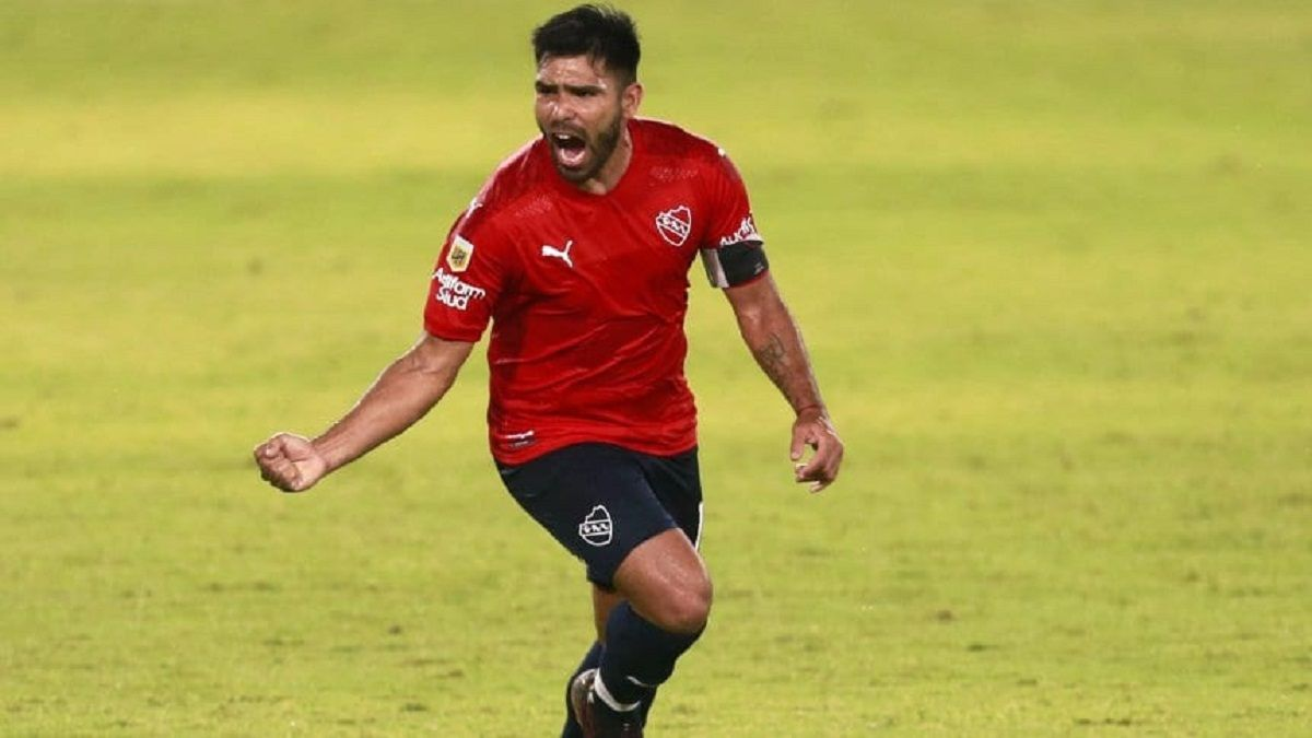 Independiente y Central buscan clasificar en la Sudamericana