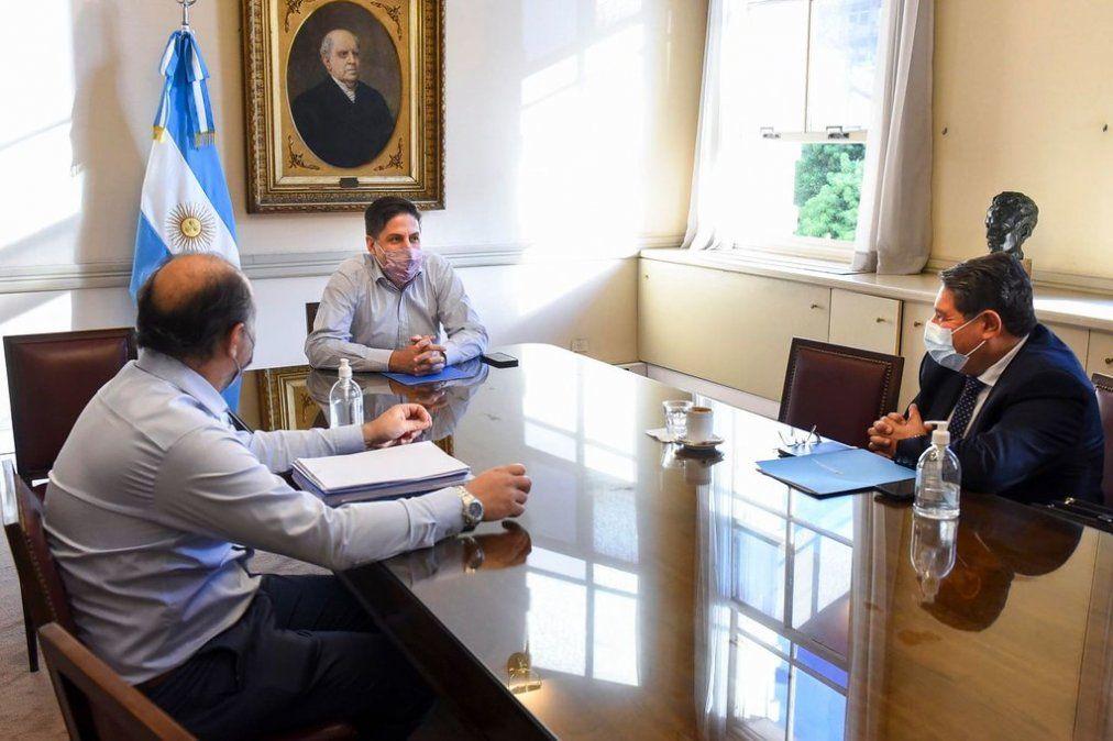 Trotta confirmó que 22 provincias acordaron suspensión de presencialidad en caso de alerta epidemiológico