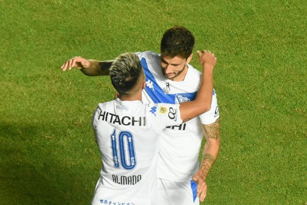 Vélez quiere asegurar el primer puesto de la zona B ante Patronato