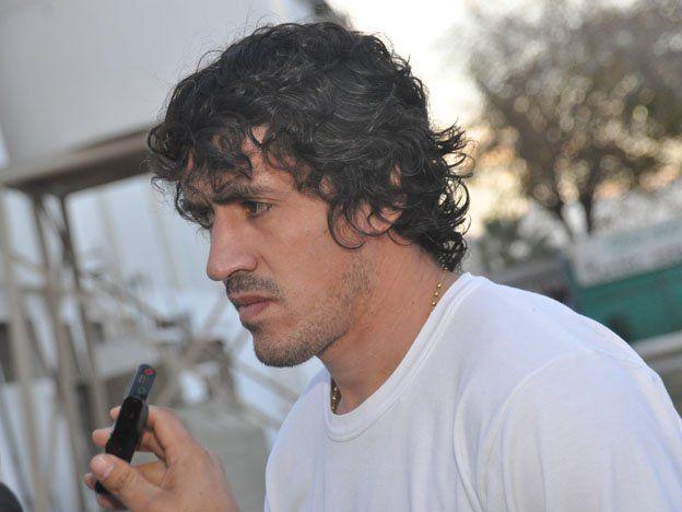 Refuerzo de lujo: Grabinski jugará en Trinidad en el Argentino B