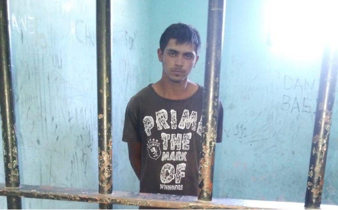 Horror en Albardón: el violador trabajaba cerca de la vivienda