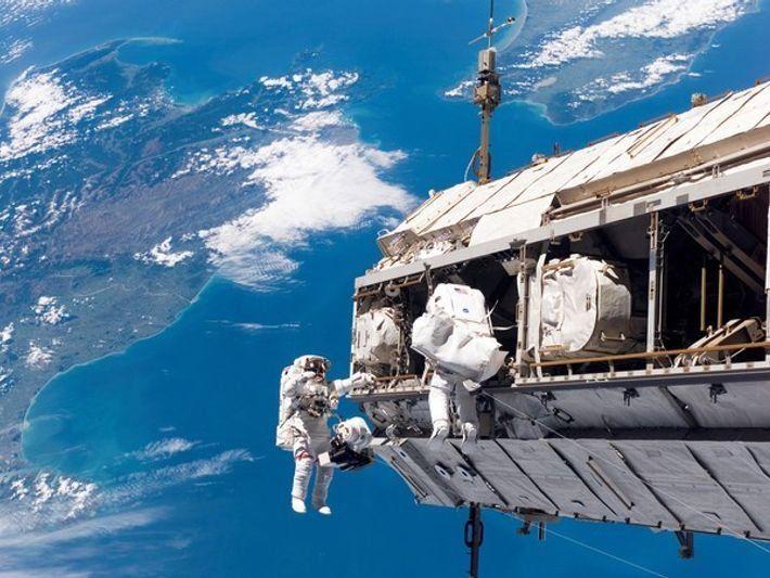 Ya no necesitás ser astronauta para viajar al espacio