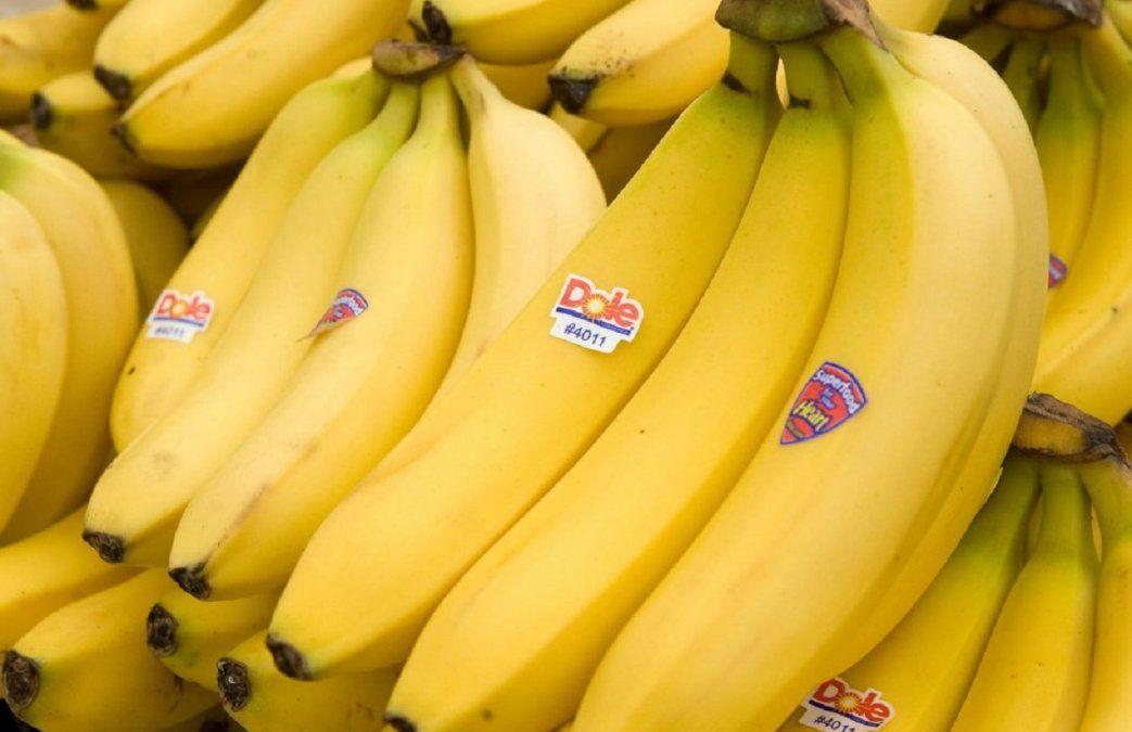 Aprehendidos por robo: 20 bananas, un picaporte, un control remoto, era parte del botín