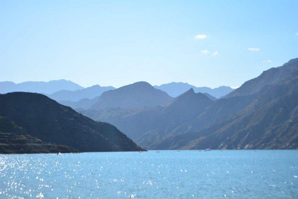 Miércoles soleado: Foto Punta Negra