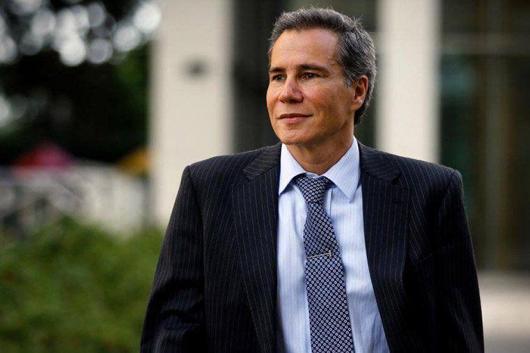 La camioneta de Alberto Nisman fue sometida a nuevas pericias