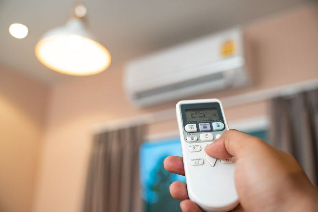 Prepararon una guía para el uso del aire acondicionado en tiempos de COVID-19