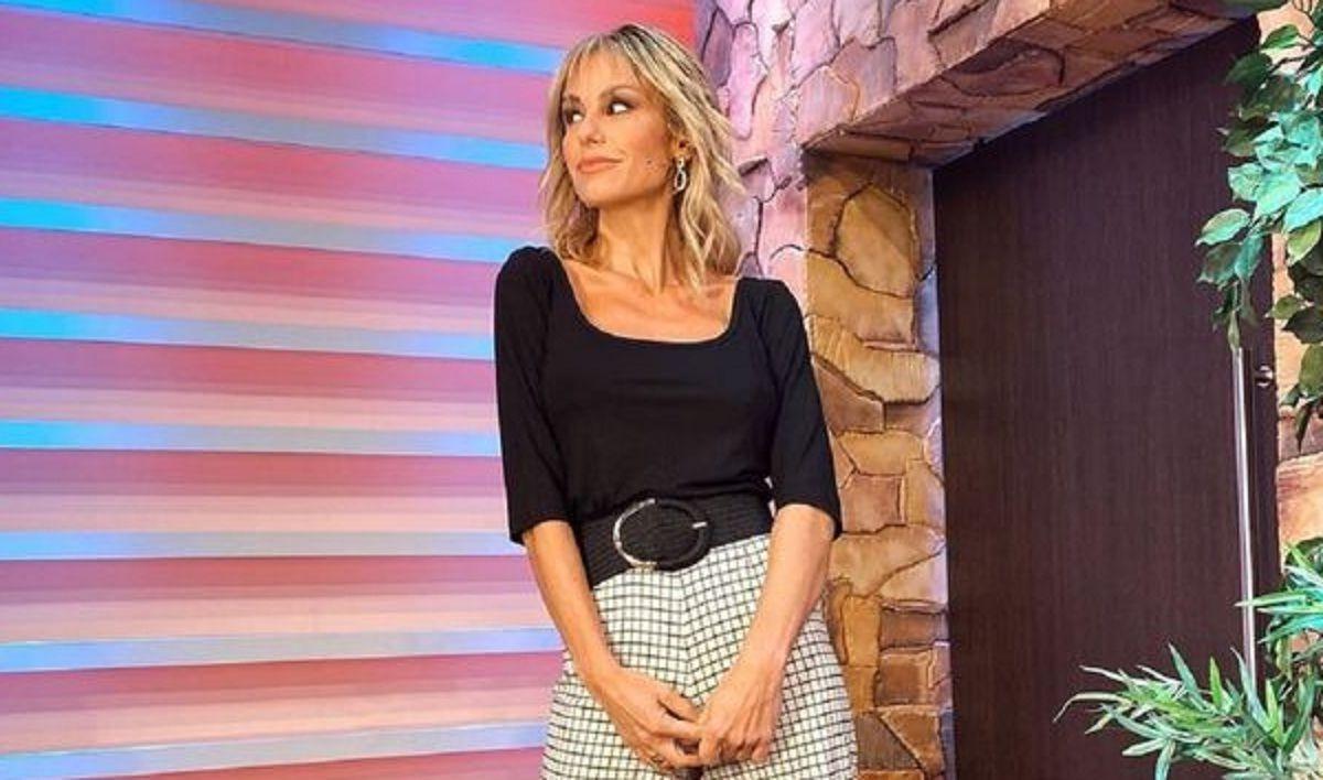 Mariana Fabbiani la dejó picando a días del final de su programa