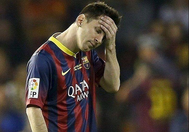 Revés judicial: Messi y su padre siguen imputados por presunto fraude fiscal