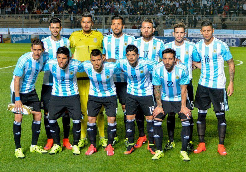 Copa América: el equipo del Tata Martino ya tiene confirmados los números de sus camisetas