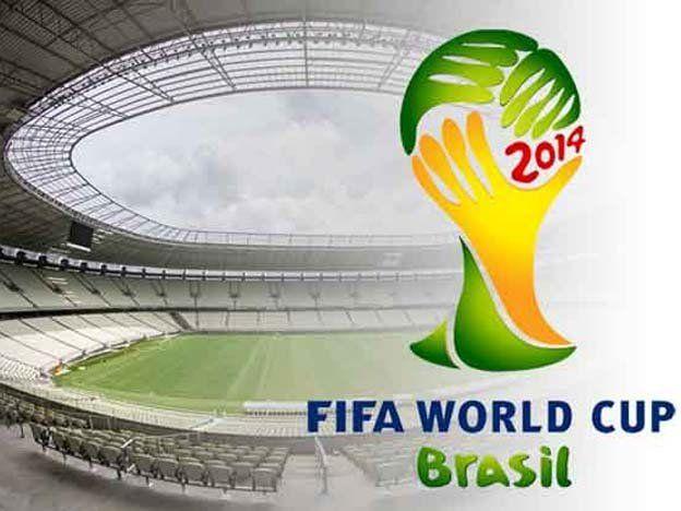 Este martes arranca la venta de entradas para el Mundial de Brasil