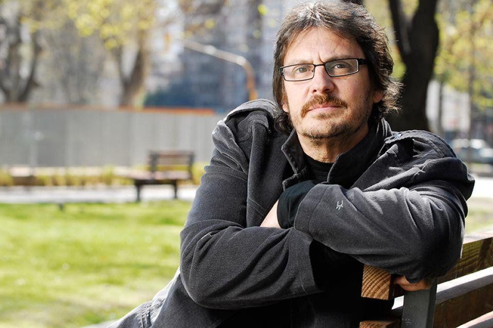 Felipe Pigna, en el epílogo del Ciclo de Escritores