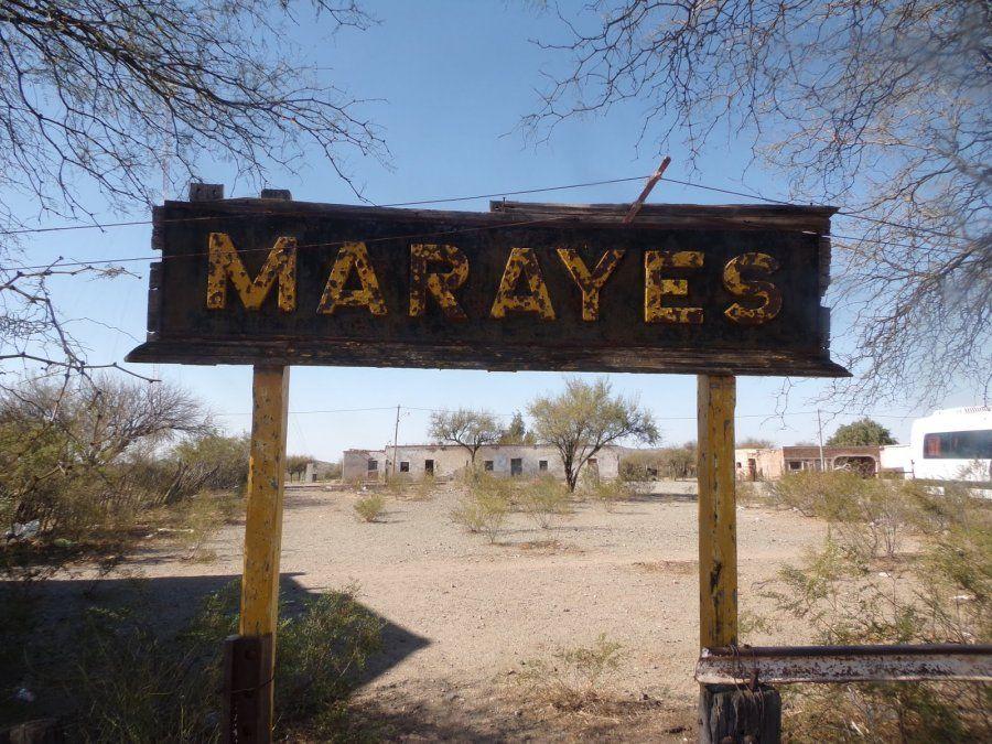 La Planta y Marayes estrenan red de agua potable