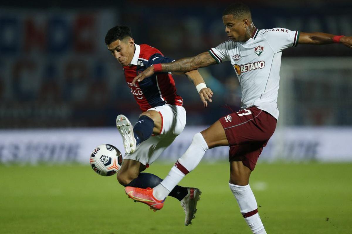 La Conmebol posterga por duelo la revancha entre Fluminense y Cerro Porteño
