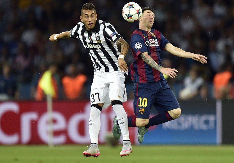 Puso los billetes: Juventus confirmó que comprará el pase del tucumano Pereyra
