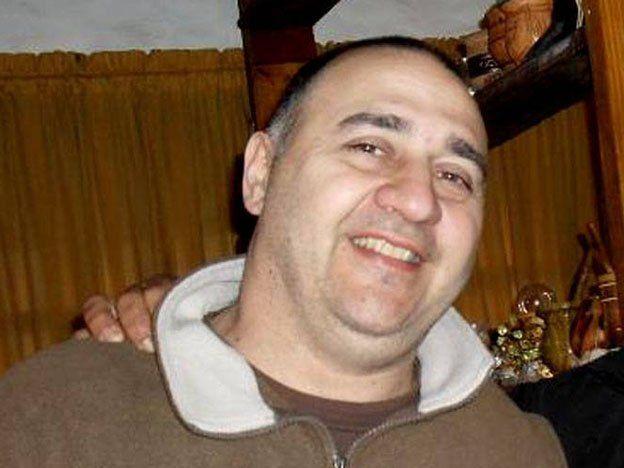 Ángeles: Mangeri declaró ante el juez y aseguró que es inocente