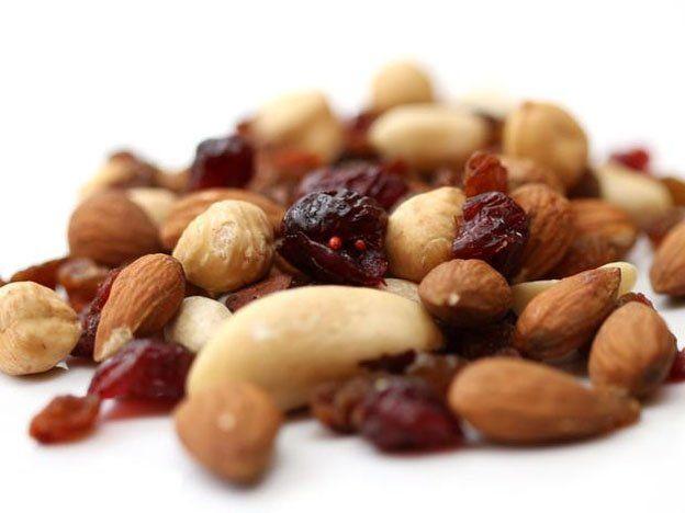 Descubrí las propiedades desconocidas de los frutos secos para la salud