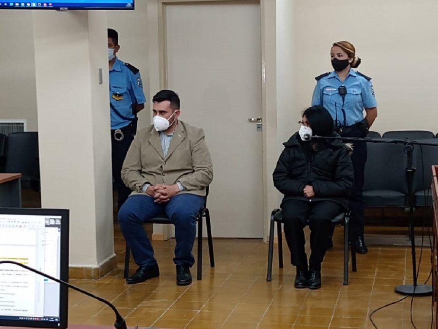 Peculado en la Policía: condenaron al extesorero a 3 años de prisión