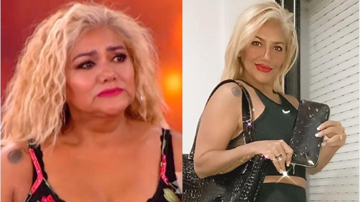 La Bomba Tucumana habló sobre las críticas a sus fotos