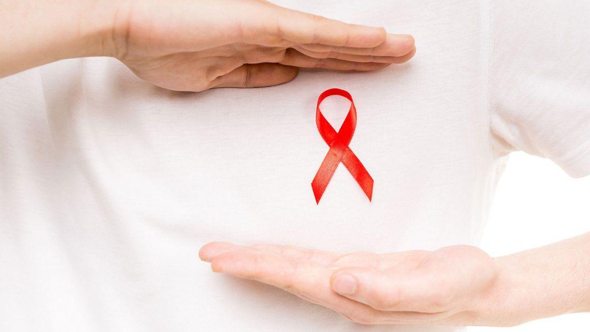 Día Mundial de SIDA.