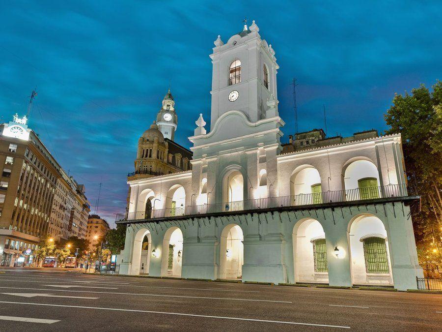Sergio Uñac: Recordamos los valores que nacieron aquel 25 de mayo de 1810