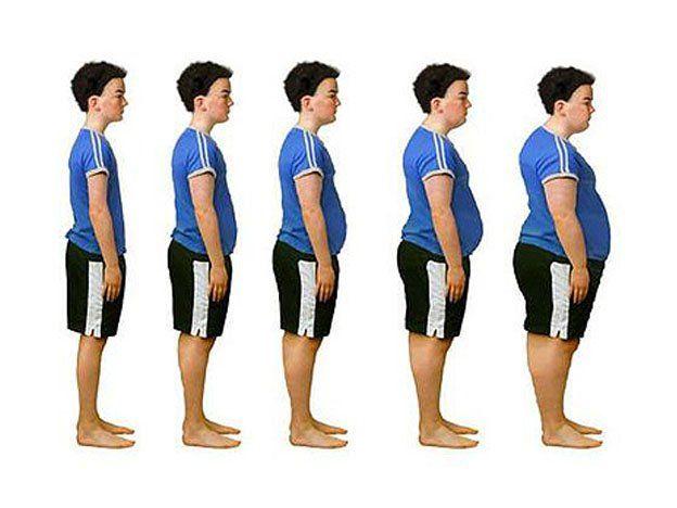 Informe: alerta por el crecimiento de la obesidad infantil