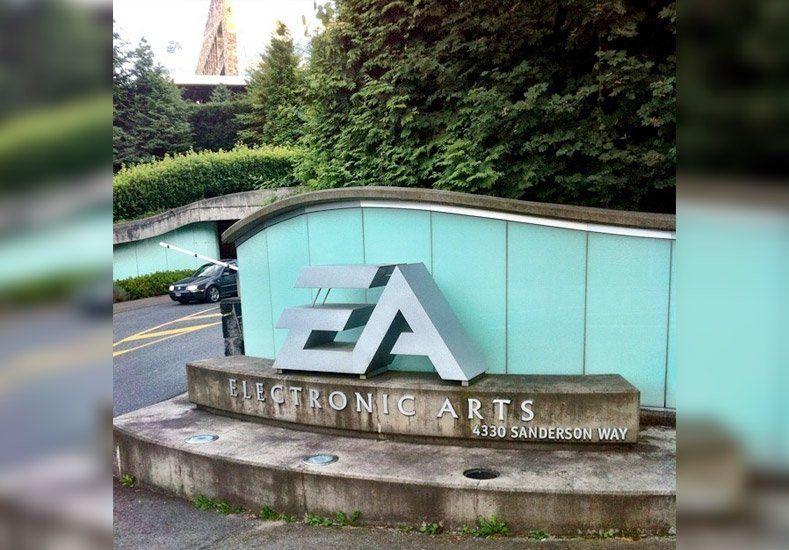 Así se trabaja en una de las empresas más importante de video juegos: EA Sports