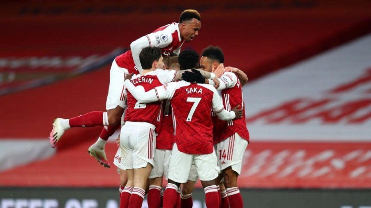 El Leeds de Bielsa perdió con Arsenal por Premier League