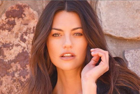 Sofía Jujuy confirmó que está de novia con un polista