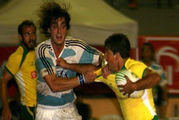 Los Pumas se coronaron campeones sudamericanos de Seven