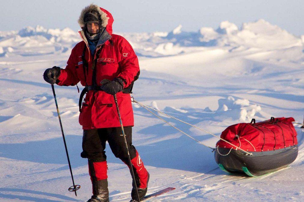 Pandemia: cómo escalar nuestra propia montaña