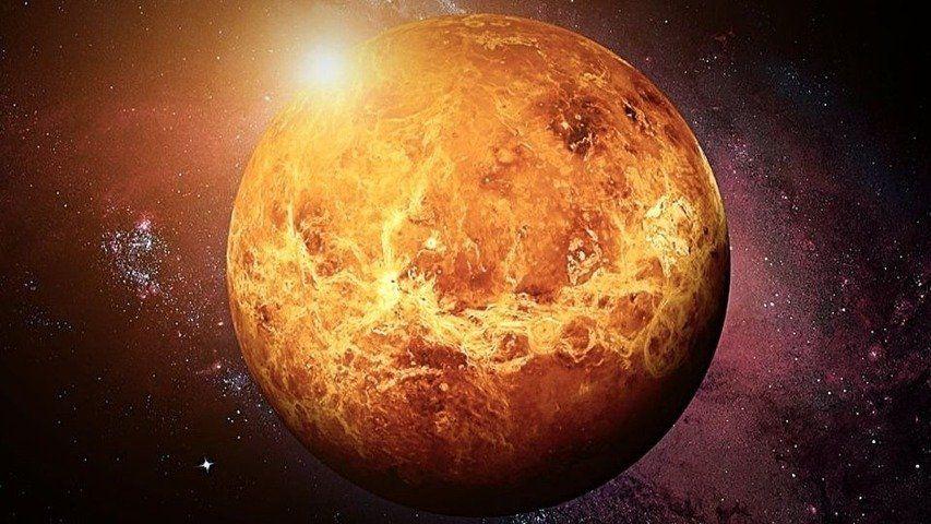 Aseguran que Venus era como la Tierra, pero algo lo cambió todo
