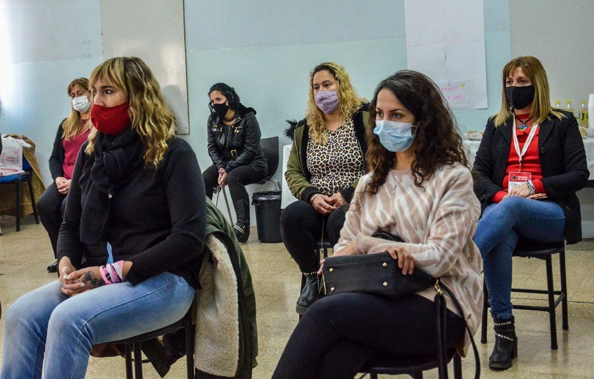 Salud inauguró un centro de atención para la Diversidad Sexual