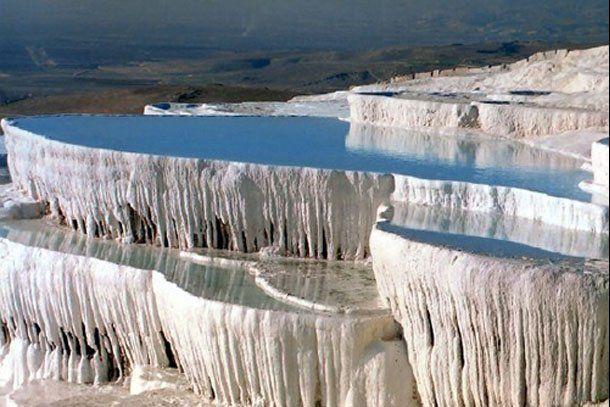 Mirá las 10 maravillas geológicas que seguro no conocías