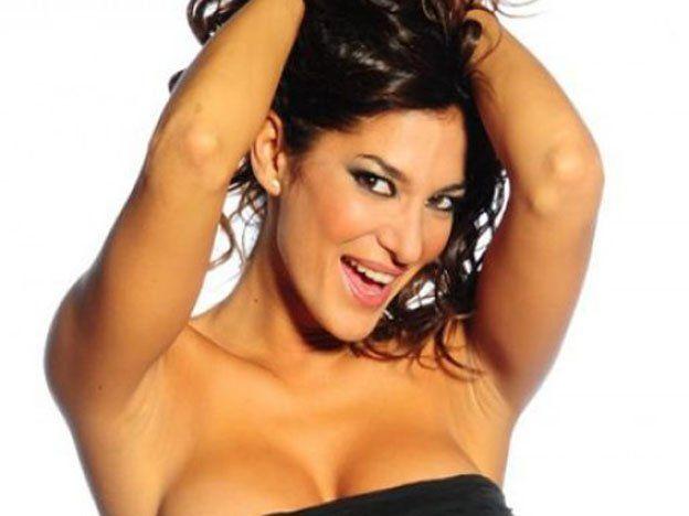 Silvina Escudero no puede estar sola, formalizó un nuevo novio
