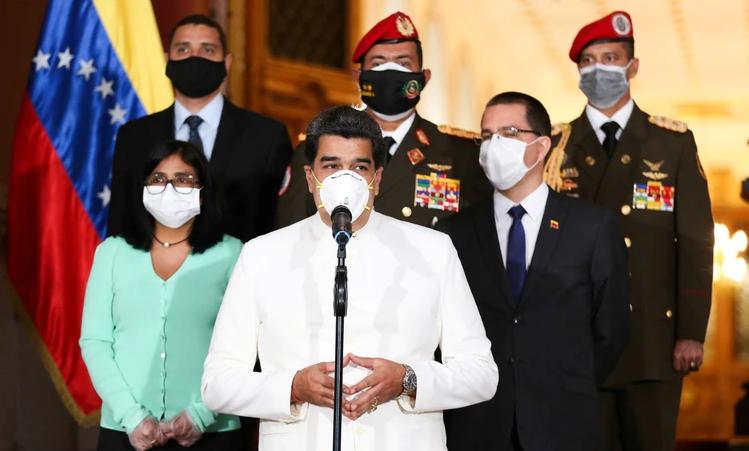 Venezuela anunció que tiene más recuperados que enfermos por el coronavirus
