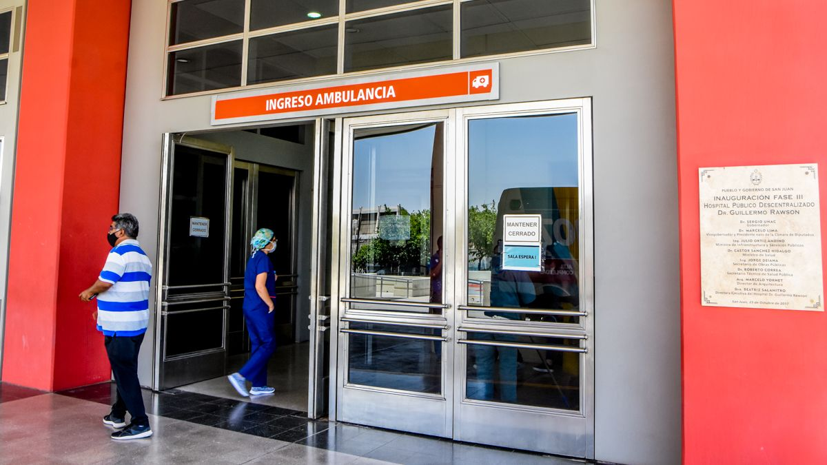 COVID-19 en San Juan: confirmaron 68 nuevos casos positivos