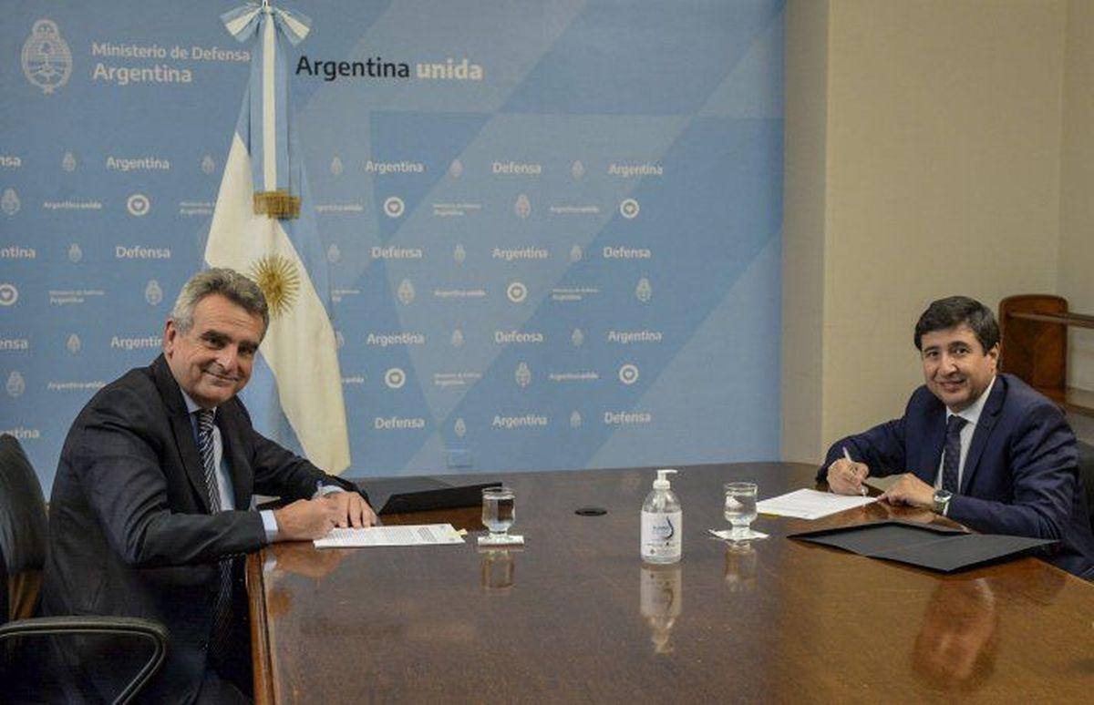 Agustín Rossi y Daniel Arroyo dejarán de ser ministros