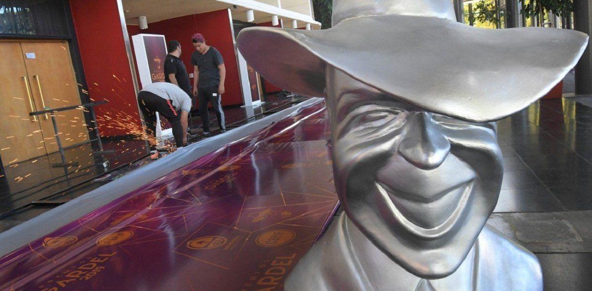 Las nominaciones de los Premios Gardel 2021 tendrán transmisión desde San Juan